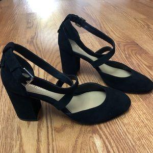 """Lauren Ralph Lauren """"Fana"""" Heels"""